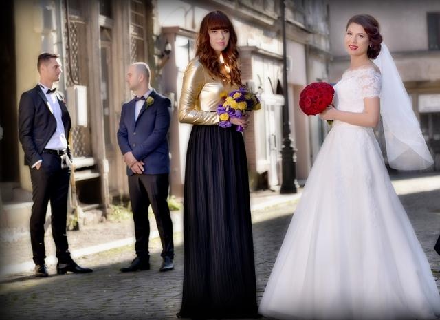 Fotografie nunta Slatina