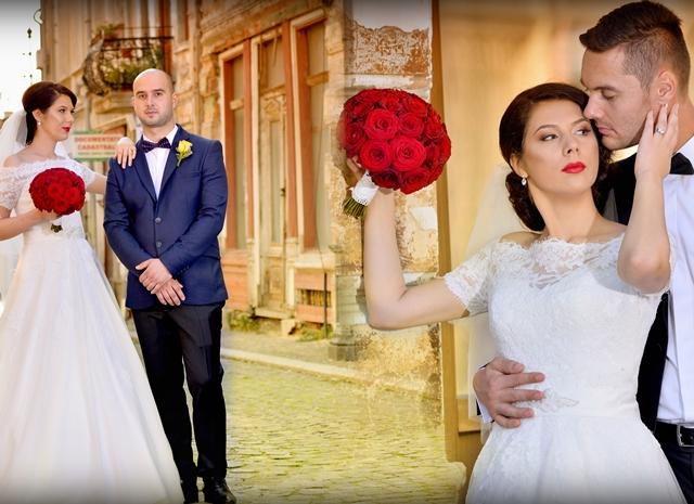 Filmari nunti Slatina